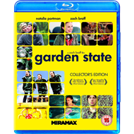 Garden State - Collector's Edition (UK-import) (BLU-RAY)