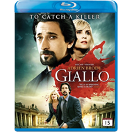 Giallo (DK-import) (BLU-RAY)