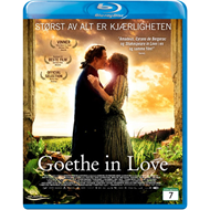 Goethe In Love (BLU-RAY)