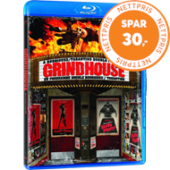 Grindhouse - Special Edition (BLU-RAY)
