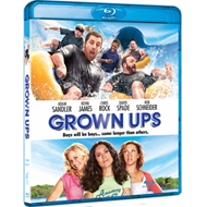 Grown Ups (BLU-RAY)