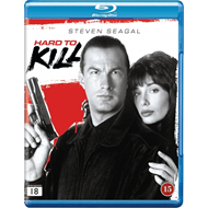 Hard To Kill (BLU-RAY)