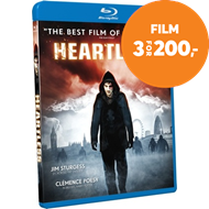 Produktbilde for Heartless (DK-import) (BLU-RAY)