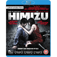Himizu (UK-import) (BLU-RAY)