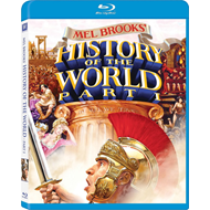 History Of The World - Part 1 (BLU-RAY)
