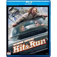 Hit & Run (BLU-RAY)