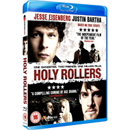 Holy Rollers (UK-import) (BLU-RAY)