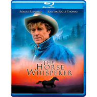 The Horse Whisperer (BLU-RAY)