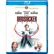 Produktbilde for The Hudsucker Proxy (BLU-RAY)