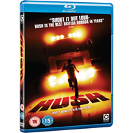 Hush (UK-import) (BLU-RAY)