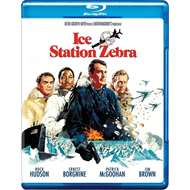 Ice Station Zebra (BLU-RAY)