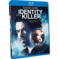 Identity Of A Killer (DK-import) (BLU-RAY)