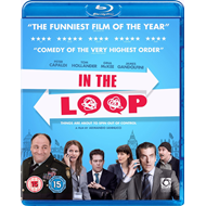In The Loop (UK-import) (BLU-RAY)