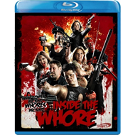Inside The Whore (BLU-RAY)