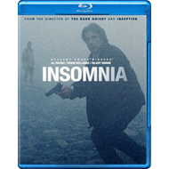 Produktbilde for Insomnia (BLU-RAY)