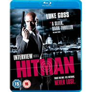 Interview With A Hitman (UK-import) (BLU-RAY)