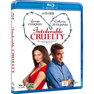 Intolerable Cruelty (UK-import) (BLU-RAY)