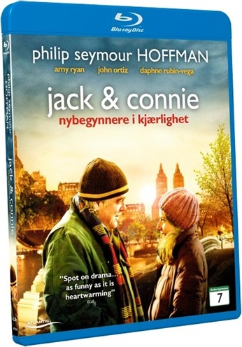 Jack & Connie (BLU-RAY)