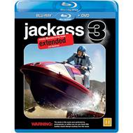 Produktbilde for Jackass 3 (BLU-RAY)