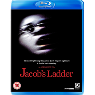 Jacob's Ladder (UK-import) (BLU-RAY)