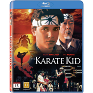 The Karate Kid (1984) (BLU-RAY)