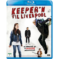 Keeper'n Til Liverpool (BLU-RAY)