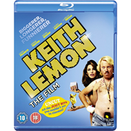 Keith Lemon The Film (UK-import) (BLU-RAY)