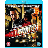 Kill Switch (UK-import) (BLU-RAY)