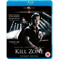 Kill Zone (UK-import) (BLU-RAY)