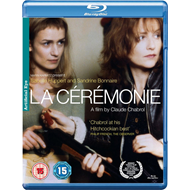 La Ceremonie (UK-import) (BLU-RAY)
