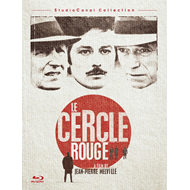 Le Cercle Rouge (UK-import) (BLU-RAY)