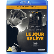 Le Jour Se Leve - 75th Anniversary Edition (UK-import) (BLU-RAY)
