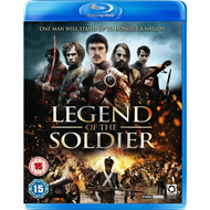 Legend Of The Soldier (UK-import) (BLU-RAY)