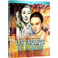 Les Enfants Du Paradis (UK-import) (BLU-RAY)