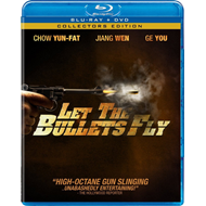 Let The Bullets Fly (BLU-RAY)
