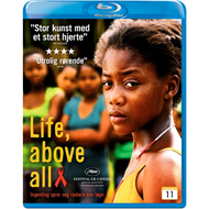 Life, Above All (BLU-RAY)