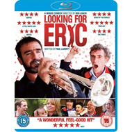 Looking For Eric (UK-import) (BLU-RAY)