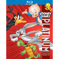 Looney Tunes - Platinum Collection Vol. 2 (BLU-RAY)