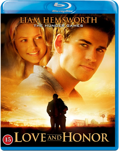 Love And Honor (BLU-RAY)