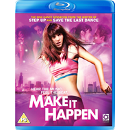 Make It Happen (UK-import) (BLU-RAY)
