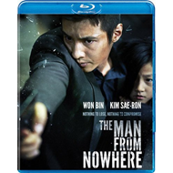 The Man From Nowhere (BLU-RAY)