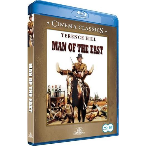 Man Of The East (BLU-RAY)