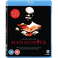 Manhunter (UK-import) (BLU-RAY)