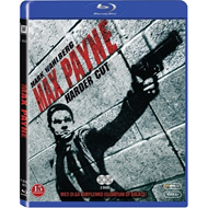 Max Payne - Harder Cut (BLU-RAY)