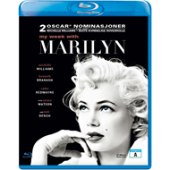 My Week With Marilyn (BLU-RAY)