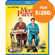 Produktbilde for Meet The Parents (BLU-RAY)