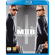 Men In Black 2 (BLU-RAY)