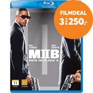 Produktbilde for Men In Black 2 (BLU-RAY)
