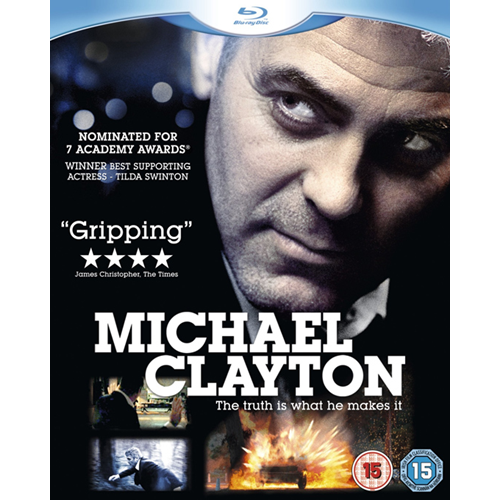 Michael Clayton (UK-import) (BLU-RAY)