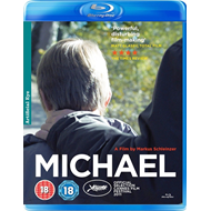 Michael (UK-import) (BLU-RAY)